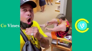 Try Not to Laugh or Grin Watching The Funniest Skits of The Week August 2021 #1