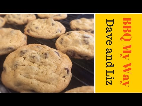 How to Make Chocolate Chip Cookies - The Best Chocolate Chip Recipe!
