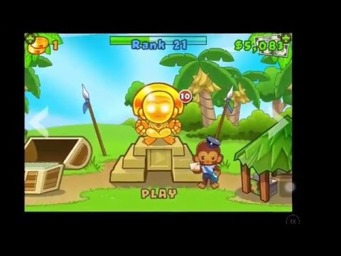 How to get unlimited monkey money on Btd 5