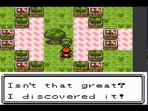Let's Play Pokemon Silver: Part 5 - Getting the Cut HM