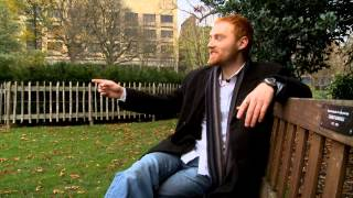Being Ginger - Trailer