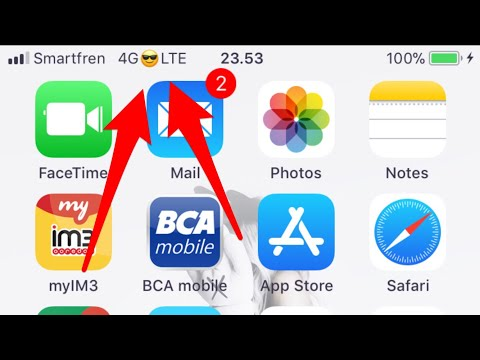 CUSTOMIZE STATUSBAR ON iOS 11 NO JAILBREAK  using FILZA File