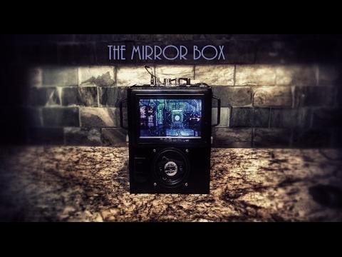 Keith Weldon - The Mirror Box