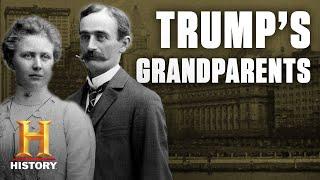 Who Were Donald Trump