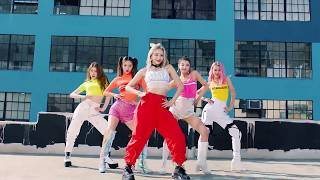 Download [MIRRORED] ITZY ″ICY″ TEASER Video