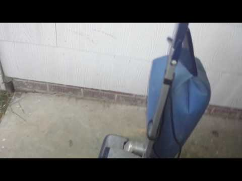 Onecheapdad Kirby Vacuum