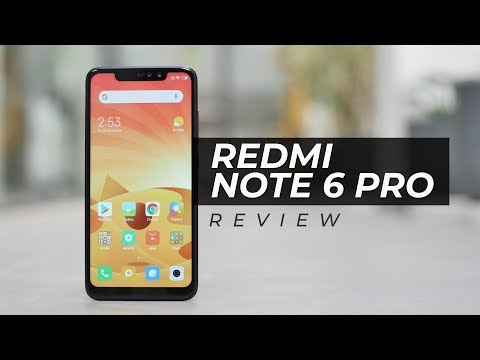 Redmi Note 6 Pro Review: Wait or Buy?