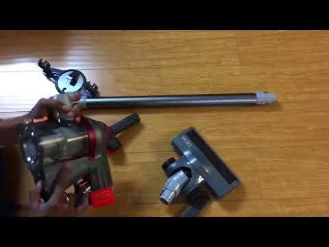 Deik Vacuum Cleaner, 2 in 1 Cordless Vacuum Cleaner, Upright Vacuum Cleaner Reviews