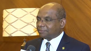 Other countries shouldn't intervene in India's decisions: Maldives Foreign Min