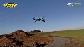 X4 Quadcopter Distance Control 100% Rtf (500507116) De
