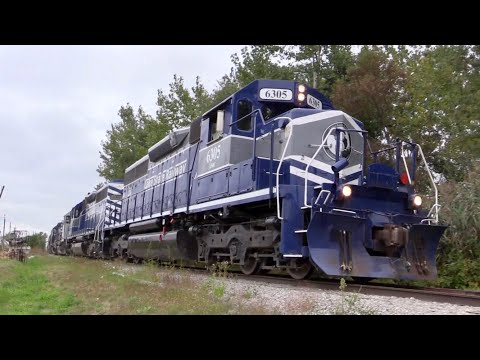 Lake State Railway: Company Overview