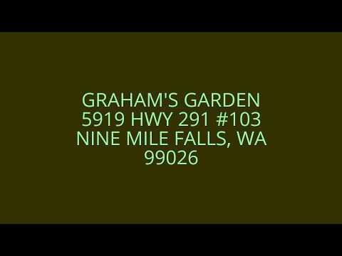 Graham's Garden Allotmant Giveaway