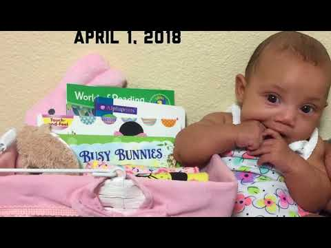 Vlog//Baby's First Easter Sunday, 2 Month Doc Appointment, Family Time