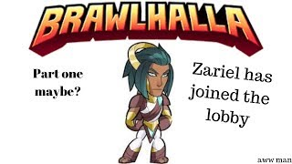 zariel+brawlhalla Videos - 9tube tv