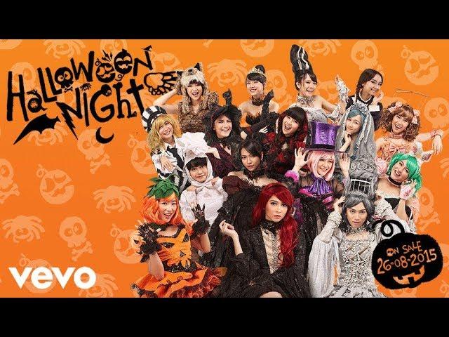 JKT48 - Halloween Night (English Version)