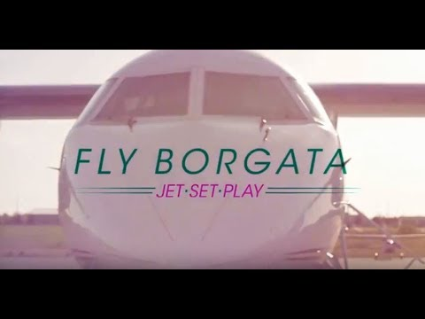 Fly Borgata Into Atlantic City   Borgata Hotel Casino & Spa