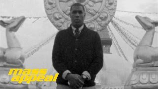Time Pieces: Jay Electronica (Directed by Jason Goldwatch)