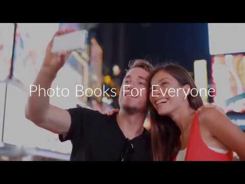 Popsa - Photo Books in 5 Minutes