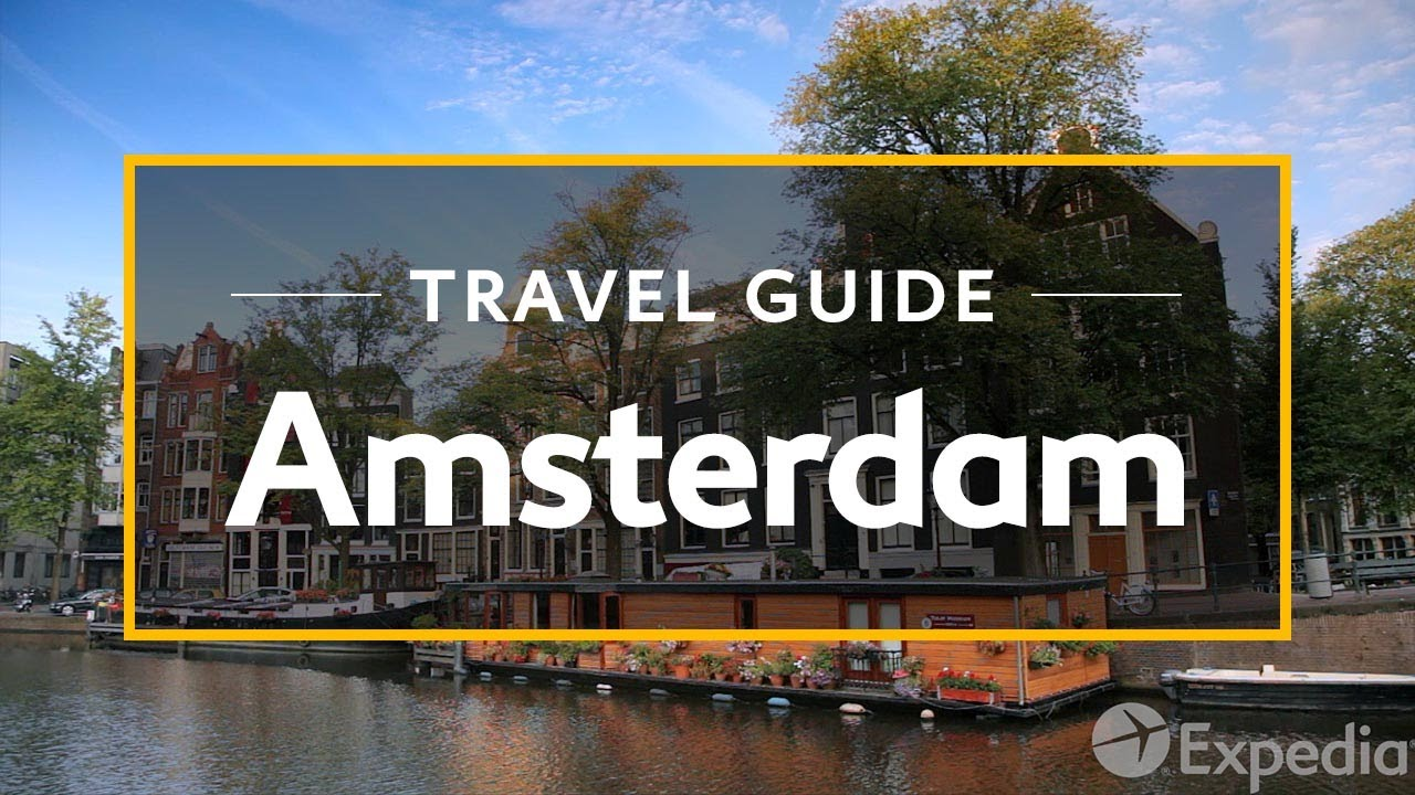 Amsterdam Vacation Travel Guide   Expedia