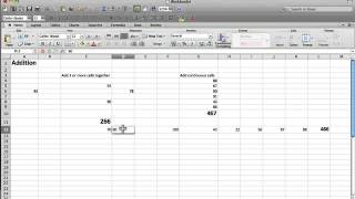 How To To Add Subtract Divide And Multiply In Excel For Mac