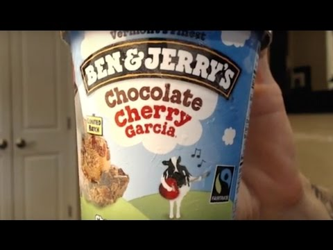 REVIEW: Chocolate Cherry Garcia