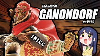 The Most HYPE Ganondorf Plays on VGBC