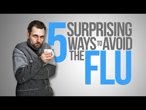 Is There ONE Surefire Trick To Avoid The Flu?