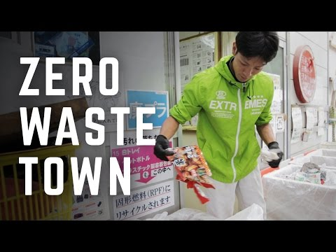 How This Town Produces No Trash