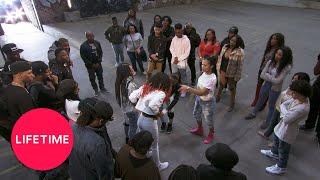 The Rap Game: Team Rap Battles feat. Season 3 Rappers (Season 4, Episode 10) | Lifetime