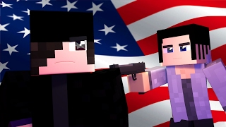 The Purge - STOPPING THE PRESIDENT! #20 | Minecraft Roleplay