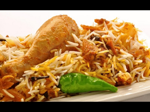 Bombay Chicken Biryani | Recipe