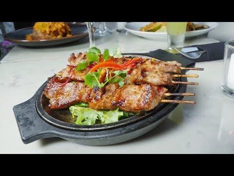 Bangkok Cuisine Upper East Side