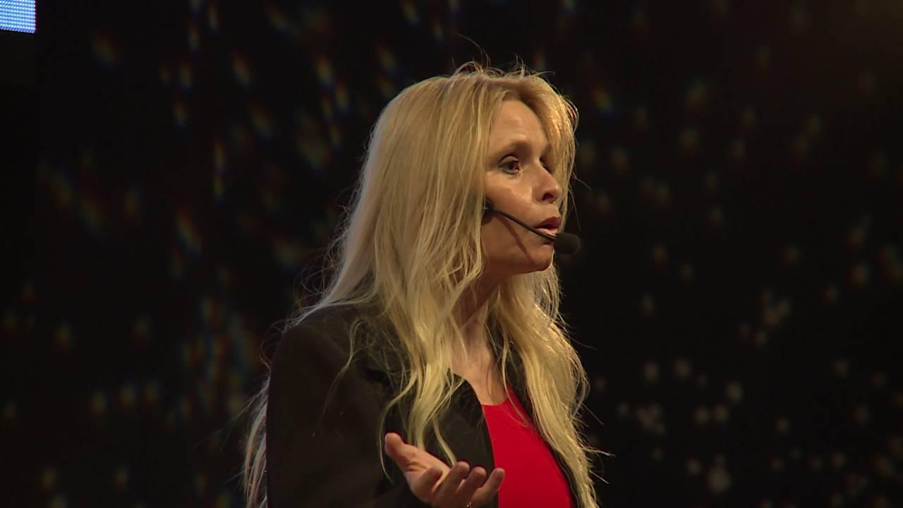 How Your Brain Falls In Love | Dawn Maslar | TEDxBocaRaton