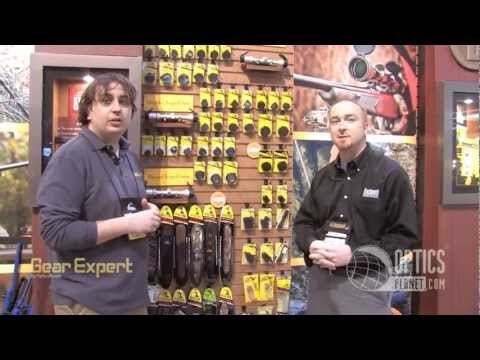 Slings, Scope Covers & More from Butler Creek - SHOT Show 2012