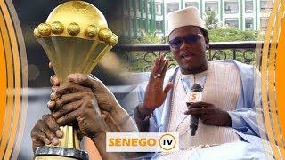 Serigne Cissé bou Sérigne Babacar : Pour fêté victoire
