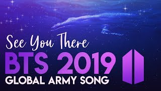 2019 Global ARMY Song \