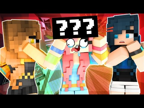 Minecraft Adventures - RAINBOW LOSES HER CAKE HAT!? (Minecraft Roleplay)
