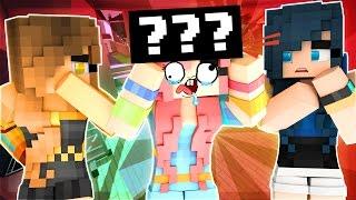 Minecraft Adventures - RAINBOW LOSES HER CAKE HAT!? (Minecraft Roleplay)