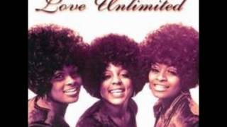 Love Unlimited  - I Can