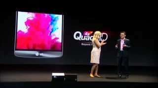 LG G3 London Launch (Live Stream)