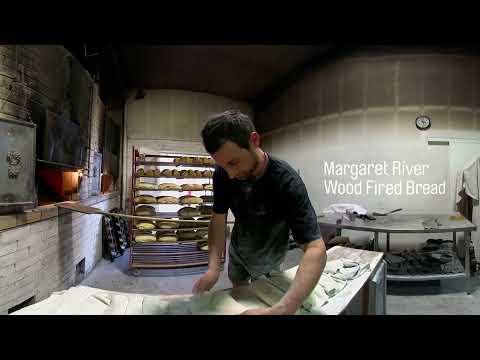 Explore Margaret River in 360 with Dan Churchill