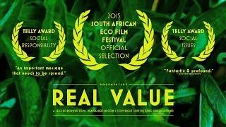 Real Value | Economics Documentary with Dan Ariely  | Sustainability | Social Entrepreneurship