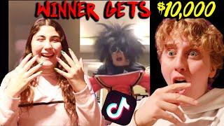 Last One To Laugh WINS $10,000 Challenge! Epic TikTok meme compilation