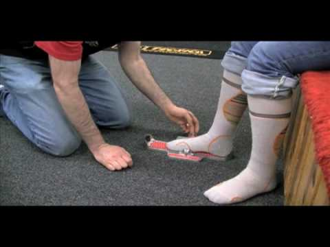Ski Boot Fitting 101 - How to fit Ski Boots Properly Part 2