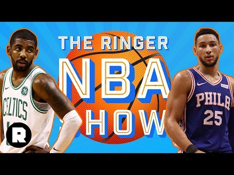 Kyrie Irving's Shutdown, Sixers Stay Hot, and Hope for Bottom-Dwellers   Group Chat (Ep. 242)
