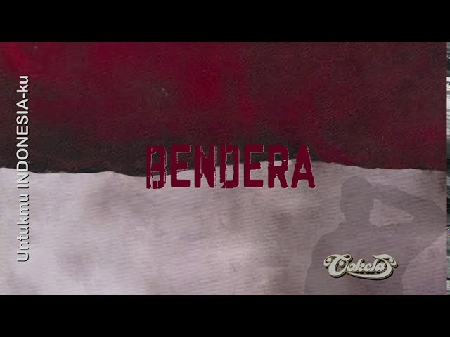 Download Cokelat - Bendera (Official Lyric Video) MP3 Gratis
