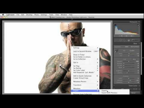 Creating a Signature Mark in Photoshop and Illustrator