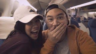 Fashion Problems w/ Janina Vela (feat. Ranz Kyle and Niana Guerrero)   #Vlog 043