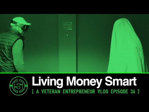 How to Start an Office (Independent Insurance Agency)   #LivingMoneySmart a #Vetrepreneur VLOG EP36