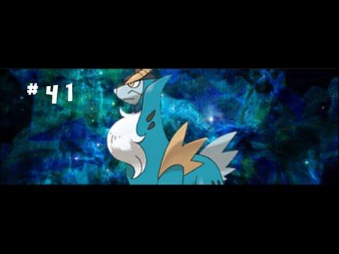 Pokemon Black 2 - Part 41: Catching Cobalion